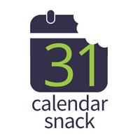Calendar Snack Logo